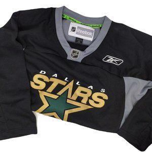 Reebok Authentic Dallas Stars Jersey L/XL NWOT